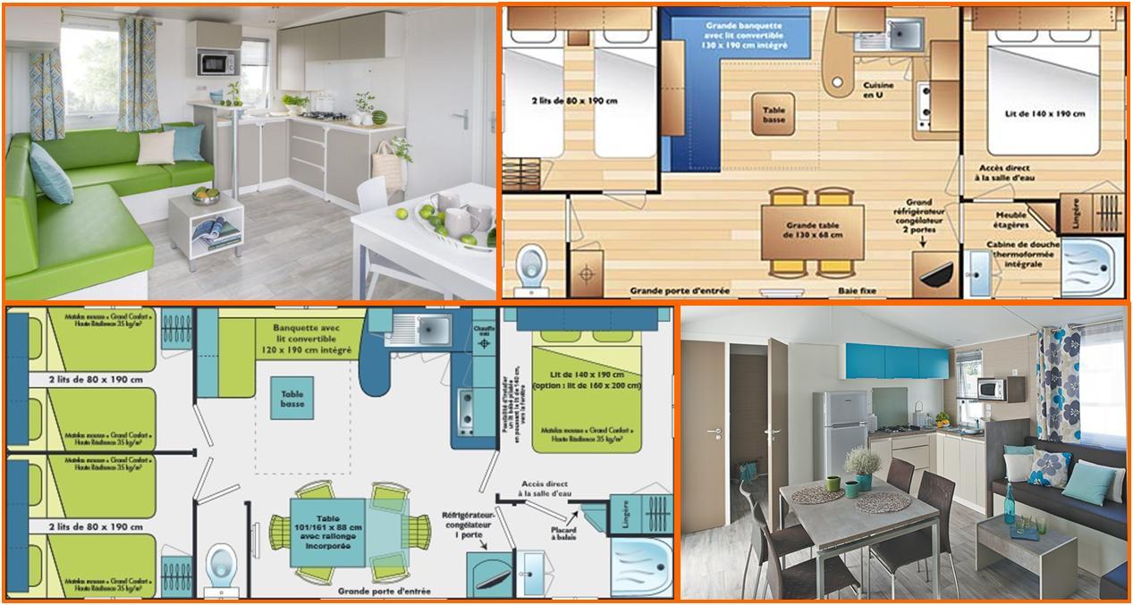 camping jardins de la mer emplacements locations. Black Bedroom Furniture Sets. Home Design Ideas